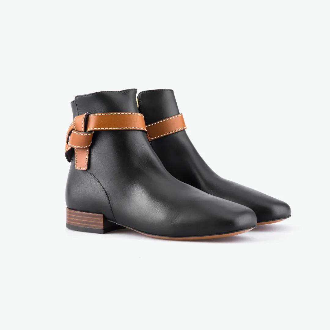LoeweGate靴2