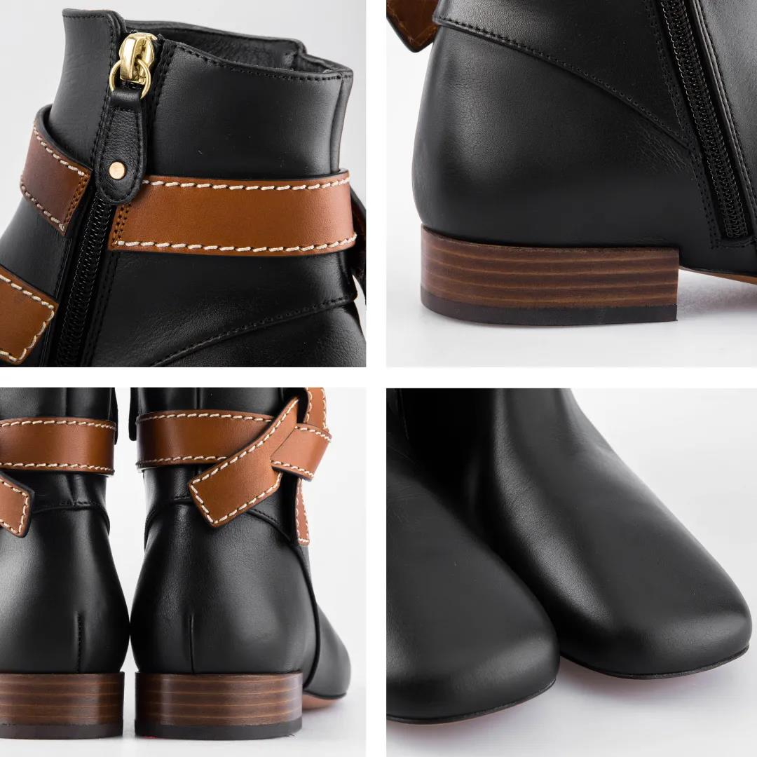 LoeweGate靴3