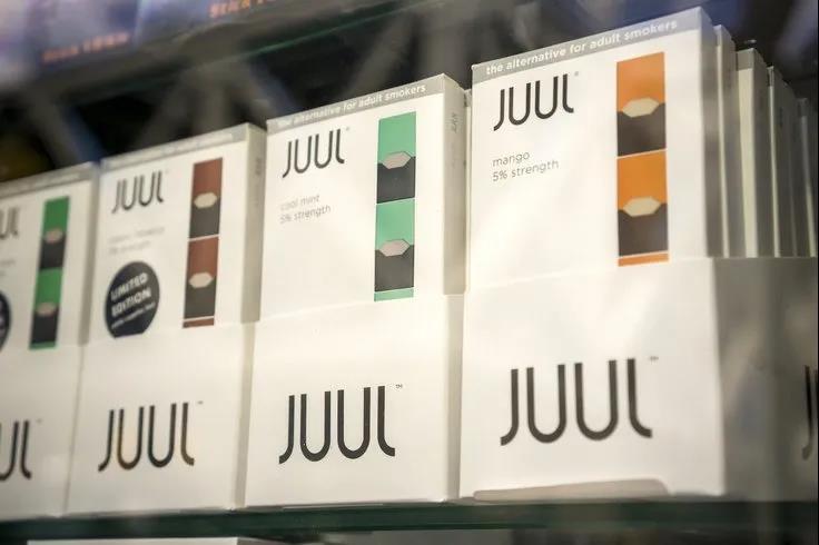 JUUL Labs Inc.电子烟