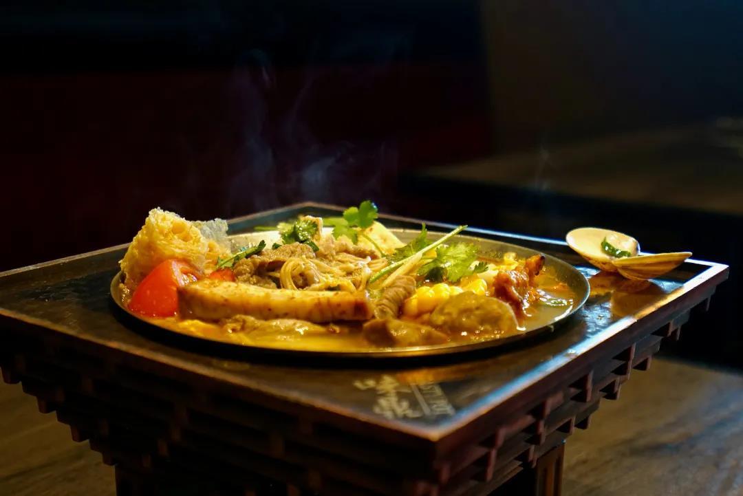 沙茶牛肉锅2