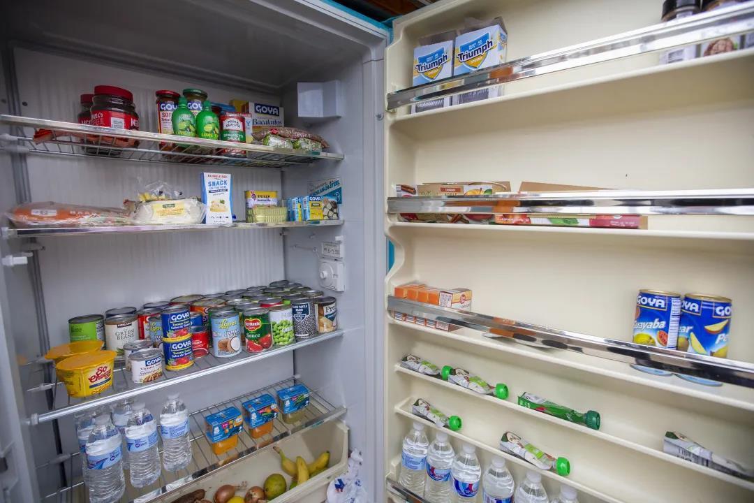 社区冰箱2
