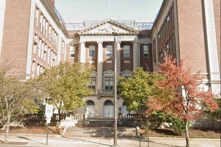 费城马斯特曼高中