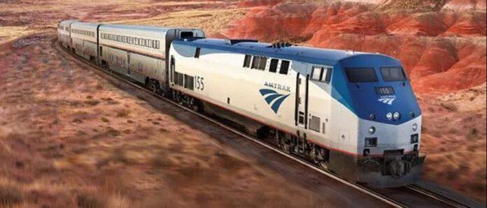 美国铁路公司(Amtrak)