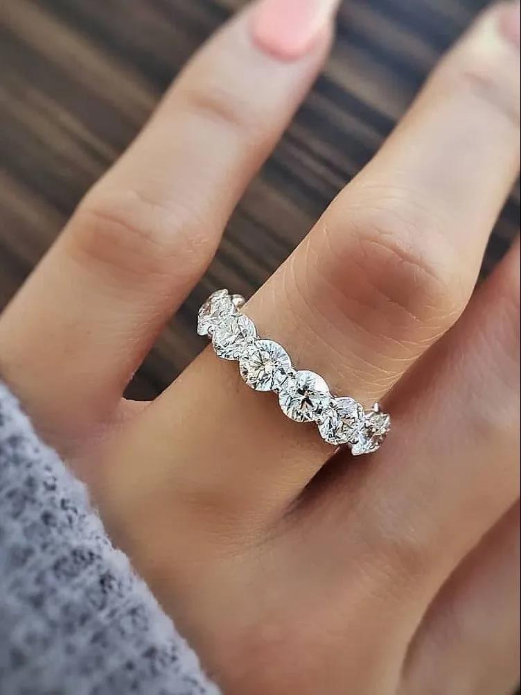 永恒的戒指