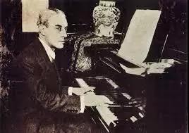 法国作曲家莫里斯·拉威尔
