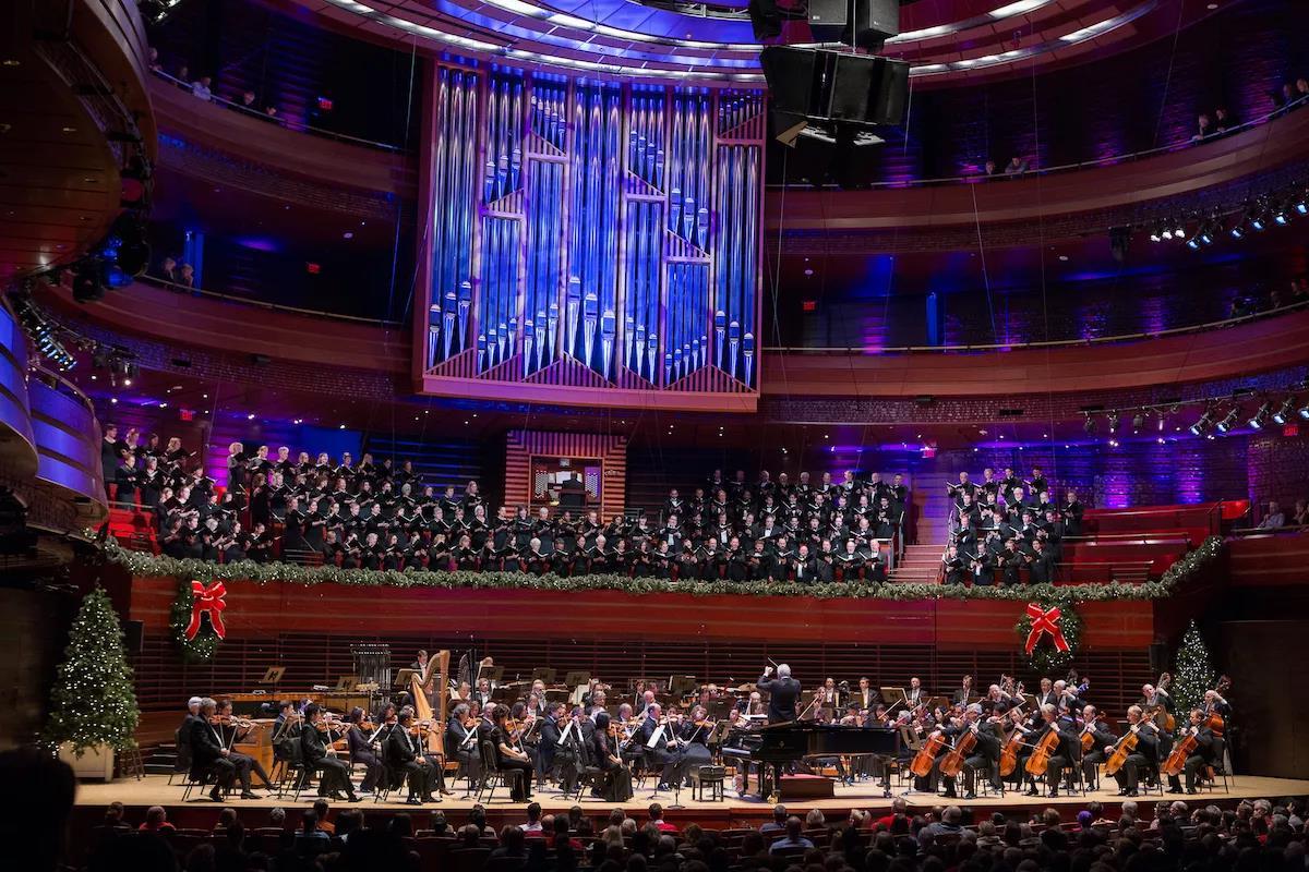 费城交响乐团