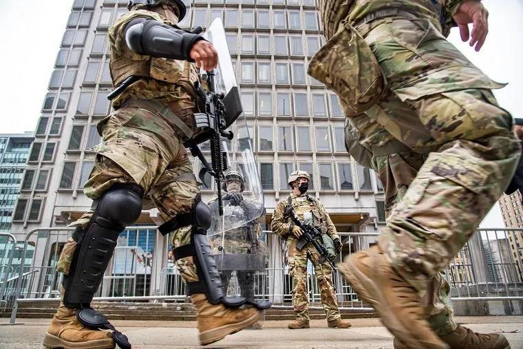 国民警卫队