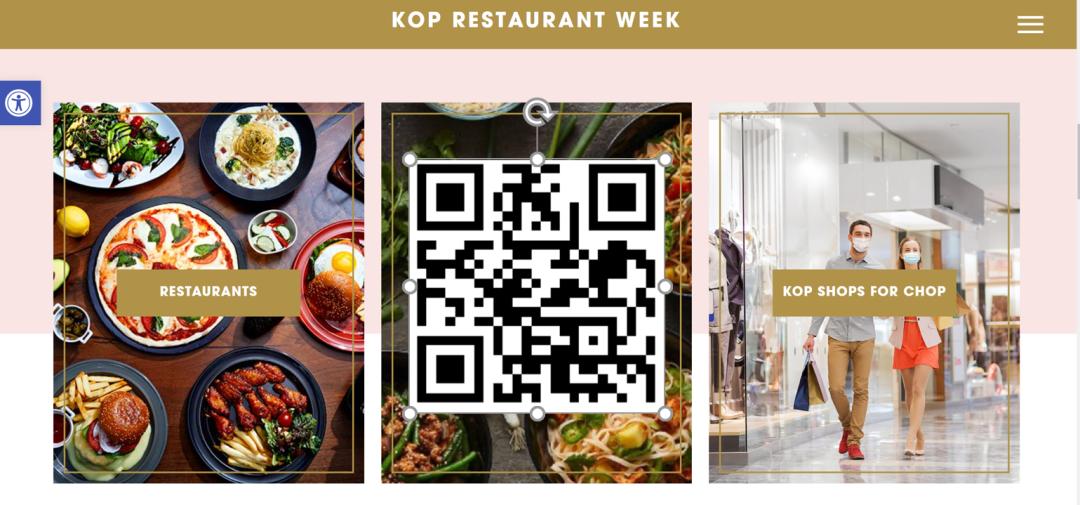 KOP餐厅周