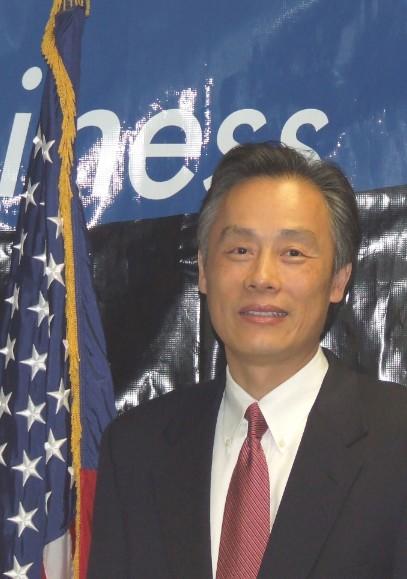 John Xu,CGBP